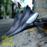 Giày Adidas Lava Boost AllGrey