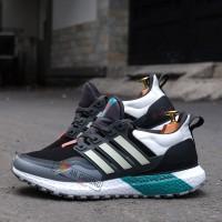 Giày Adidas Ultraboost All Terrain Black Grey Beige