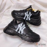 Giày Sneaker MLB NY AllBlack