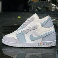 Giày Nike Jordan 1 Low Paris