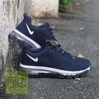 Giày Nike Air Max Navy