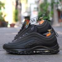 Giày  Nike Airmax 97 AllBlack