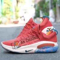 Giày Nike JoyRide Run Flyknit Đỏ